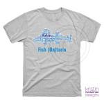 Fundalinski - Shirt: Fish OnTario