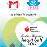 Fundalinski: Sponsor Ad: Marlex-Shree AHA Heart Ball