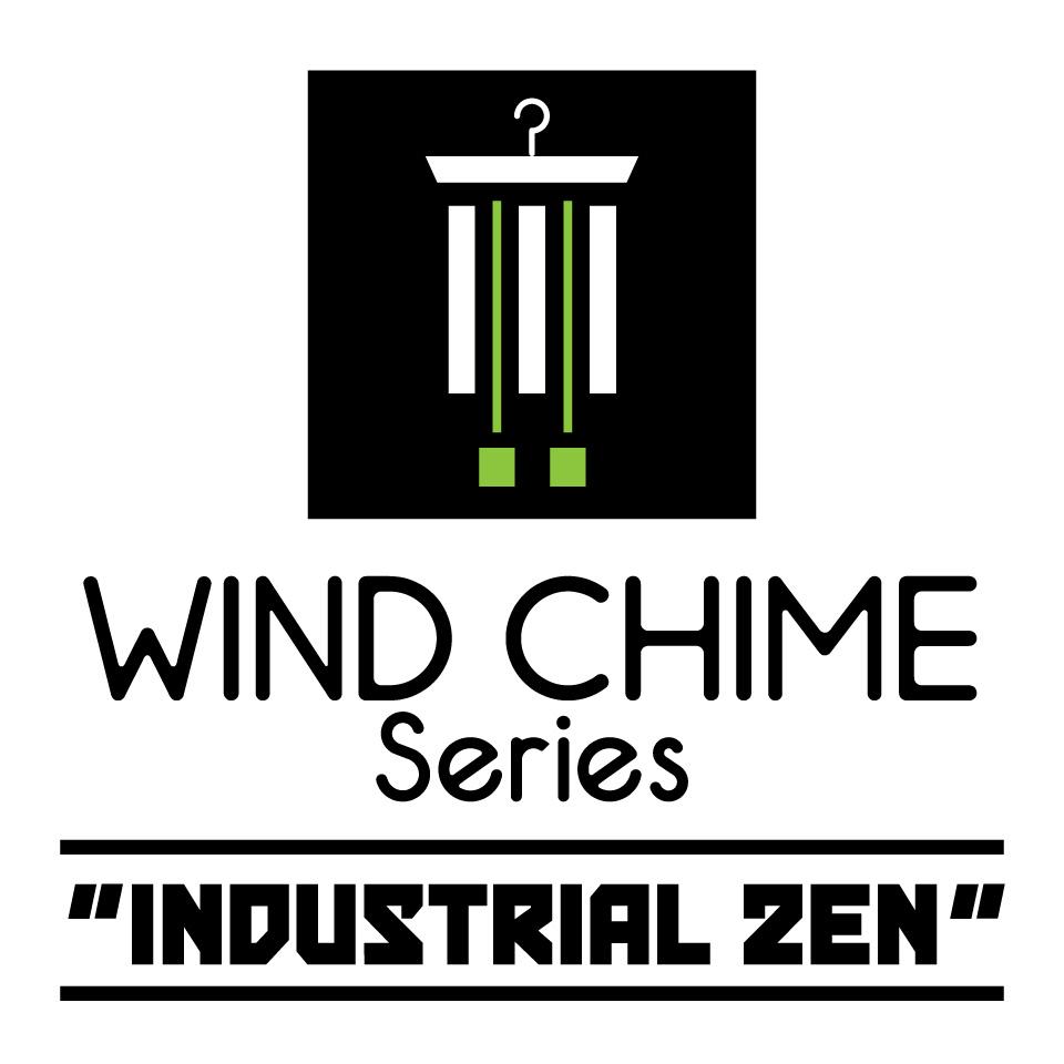 Industrial Zen logo