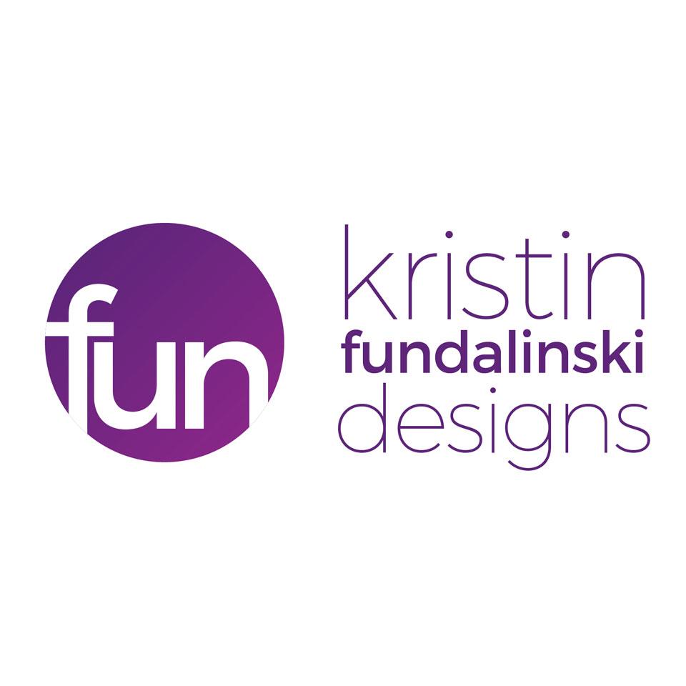 Logos | Kristin Fundalinski Designs