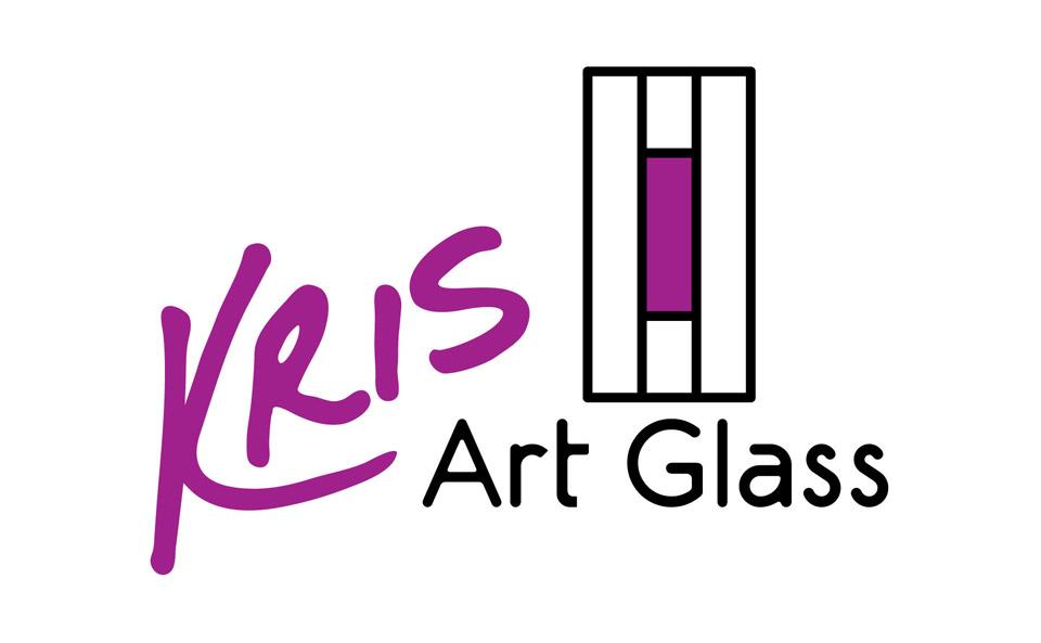 Kris Art Glass logo
