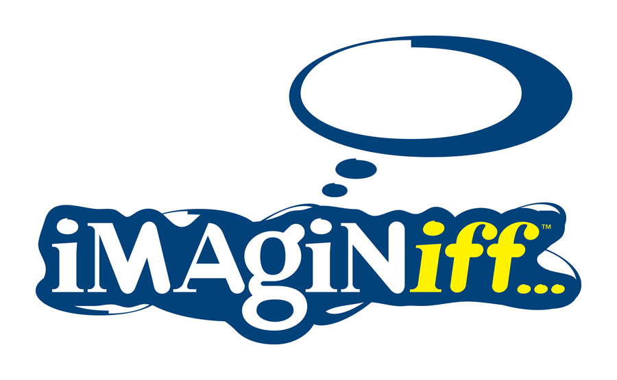 iMAgiNiff board game logo