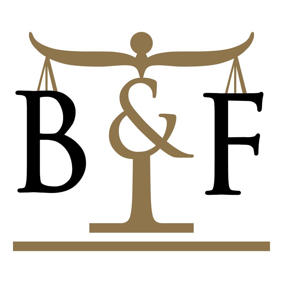 BLACKFORD & FLOHR logomark