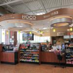 NOCO Express Cashier Graphics