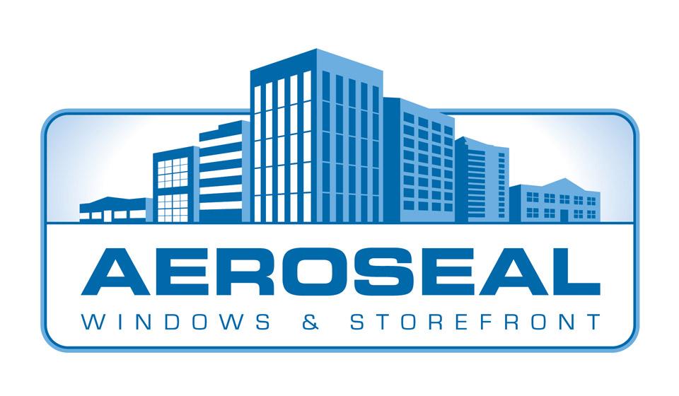 Aeroseal Windows & Storefront logomark