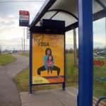 Transit Ad - Soma Cura