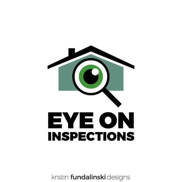 Fundalinski - Logomark - Eye on Insepctions