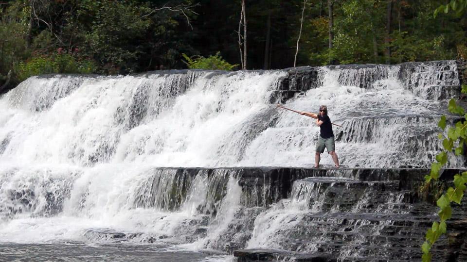 Kristin Fundalinski, Wisoy Creek, bo staff form - 082314