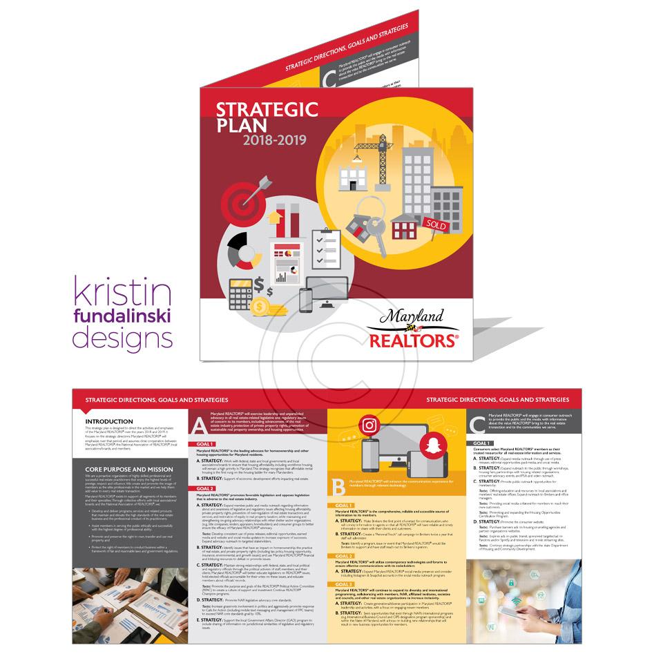 KFundalinski - Maryland REALTORS Strategic Plan