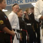 Black Belt (Level1)